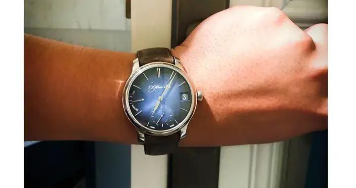 「表主说」腕表增加了人生的厚重感|附国庆活动颁奖