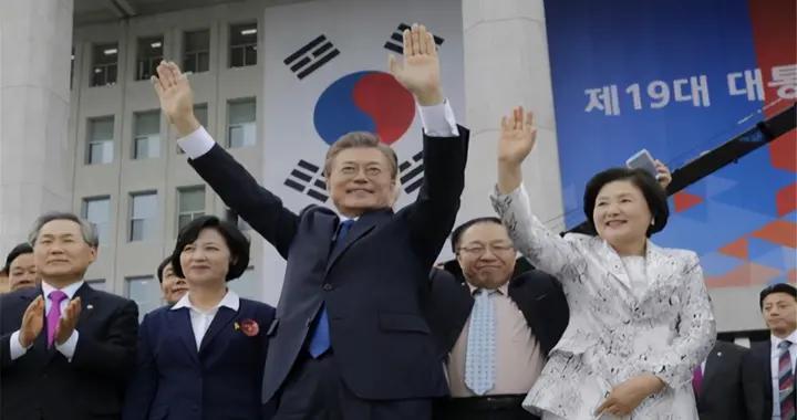 """朴槿惠的""""苦情戏""""奏效?韩国检方作出最终裁定,文在寅这回没想到"""