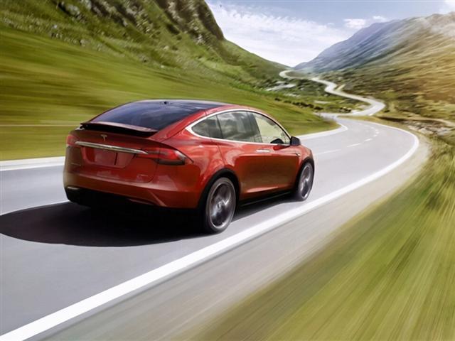 """特斯拉再出事!国内近3万辆Model S/X面临""""断轴""""风险"""