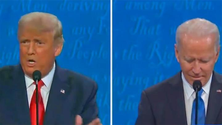 """福奇""""接锅""""!特朗普:他曾建言不用戴口罩我说他就是民主党人"""
