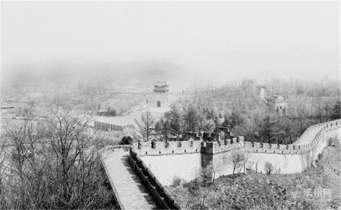 漫步鸭绿江畔——滨州志愿军特等功臣程九龄名字刻在第四块碑的第三排第十四名