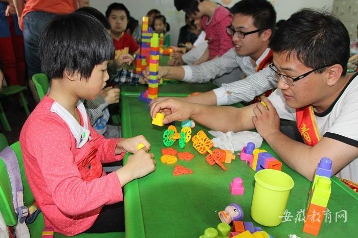 淮南职业技术学院红雨伞志愿服务项目获奖