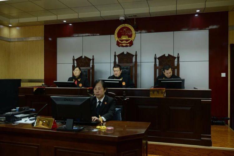 淄博市发展和改革委员会原党组成员、副主任许珂贪污受贿案一审