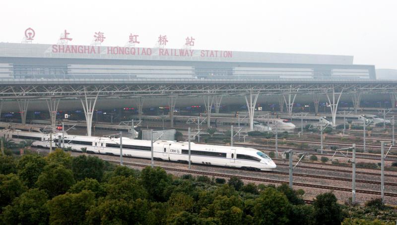 高铁将有计次季票 年底前京沪高铁首推