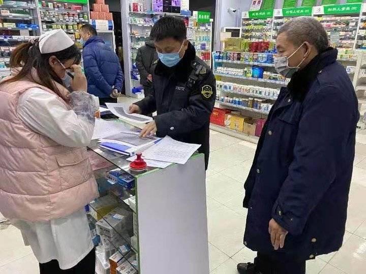 山东市场监管部门打击非法制售口罩等防控产品专项行动成果显著