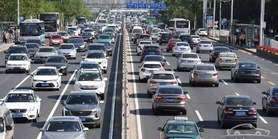 机动车消费市场现反弹式增长,三季度新注册登记机动车903万辆