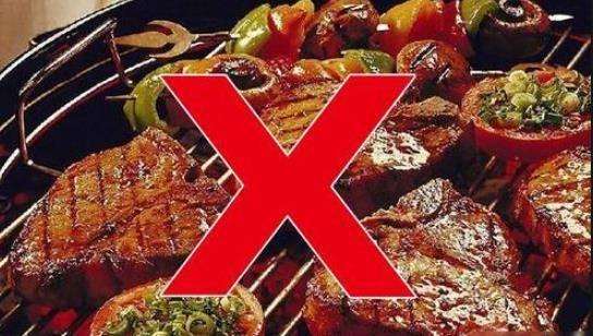 喜欢吃这种食物的人,小心大肠癌盯上你!