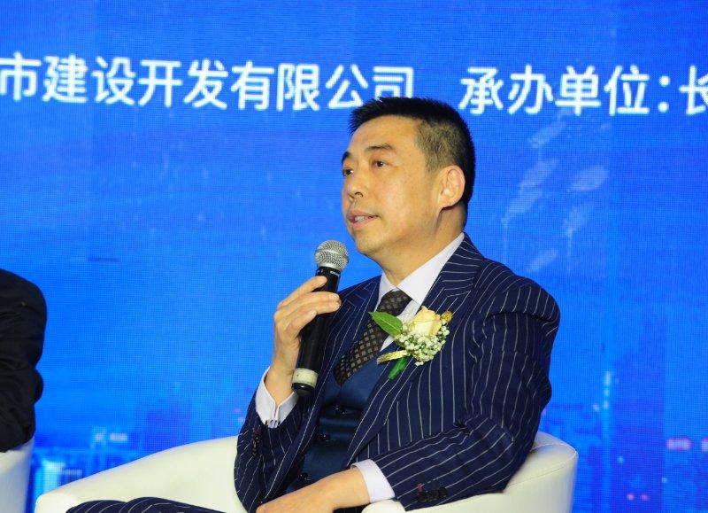 凯瑞集团赵孝国:打造全国性区域共享中央厨房,有全国示范作用