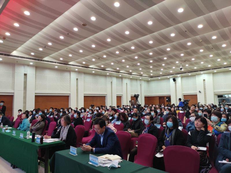 经验分享!济南市历下区园长齐聚,探讨学前教育热点话题