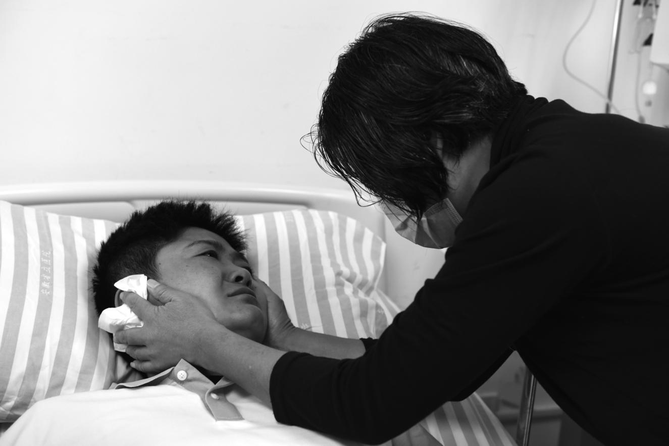 """【好人天天见】侠女胡常引:八年的承诺和""""谎言"""""""