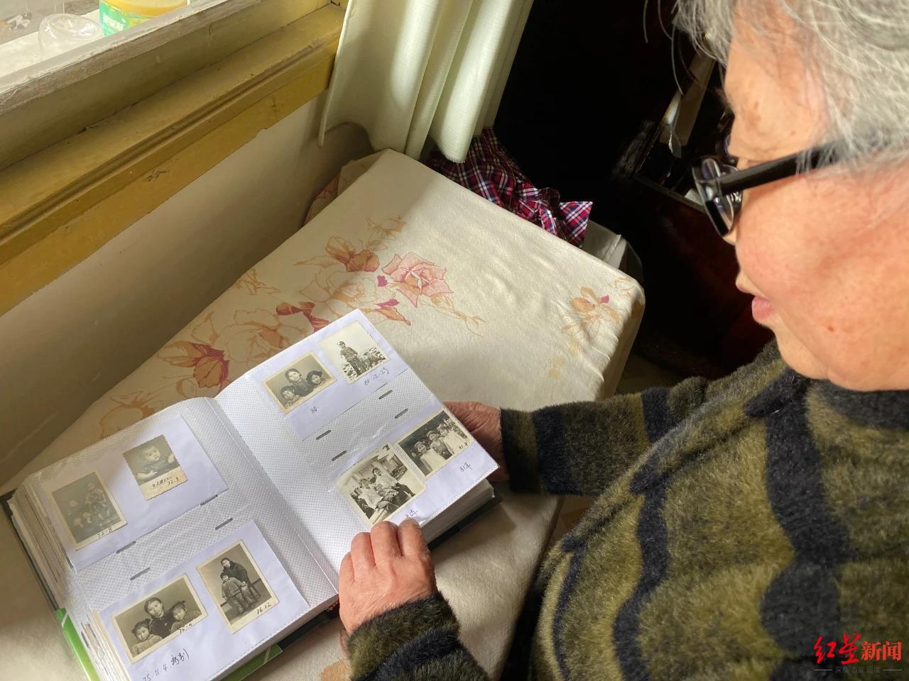 """七旬婆婆珍藏一封67年前的""""志愿军叔叔回信"""":希望捐给抗美援朝纪念馆"""