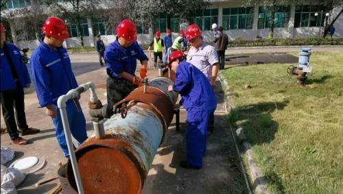 咸宁联合水务,促进在竞争中学习。 湖北