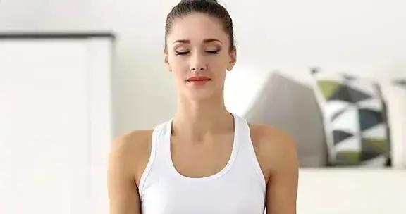 一套提高免疫力瑜伽序列,冬季容易感冒要常练