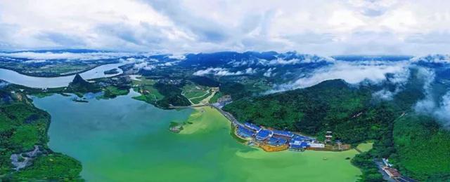 广东惊现一片魔幻奇观!天宫玻璃桥、亿年溶洞创下4项世界之最