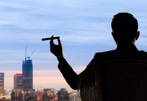 2020胡润富豪榜公布,房地产富豪比例降低,买房不赚钱?