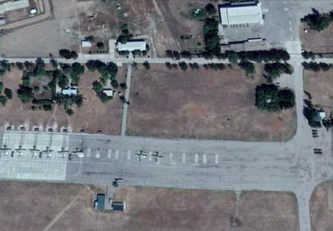 美国人梦想在吉尔吉斯斯坦取代俄罗斯,康德空军基地遭到包围