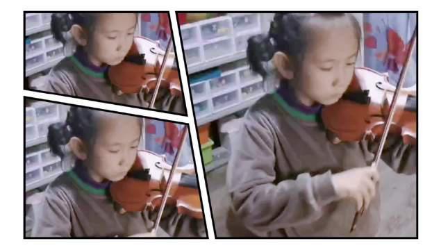 小提琴:千与千寻主题曲《永远同在》