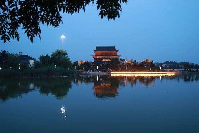 """河南2座""""黑马""""县,同属开封相距34公里,若一体化未来有望设市"""