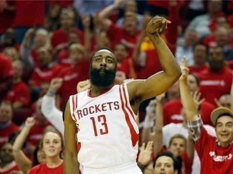 单次季后赛得分700+有多难?NBA历史上仅5人做到,却有一人未夺冠