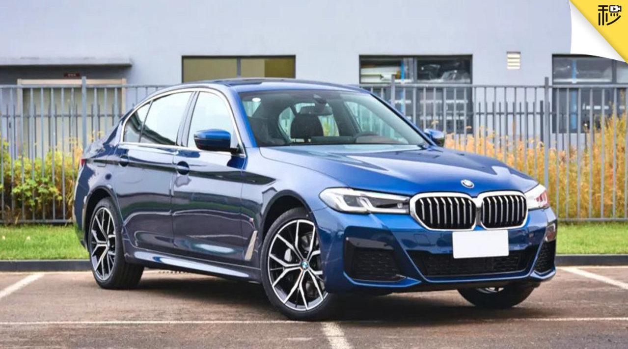 视频:新BMW 5系Li这款车在北京车展上已经跟我们见过面了……