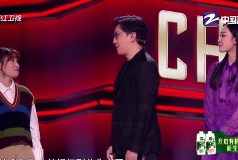 中国好声音:程欣与匹诺曹淘汰,选导师前多问这样一句会更好