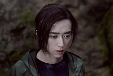 国风少年刘畅:见惯了《重启》中惨兮兮的刘丧,这样的他你见过吗