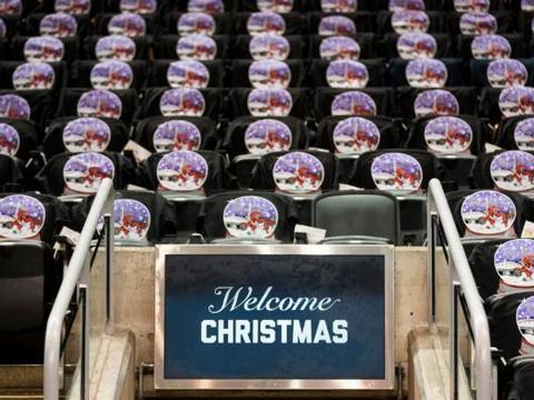 NBA计划12月23日开启新赛季 常规赛场次将被缩减到72场
