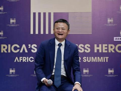 4000亿身价马云或将成为中国挑战全球富豪榜前五第一人