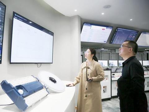 丝路启航:聚焦专研工业互联网,赋能陕西产业升级