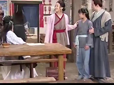 武林外传:湘玉折腾店里伙计,折腾的店里不安生,这还让人活吗