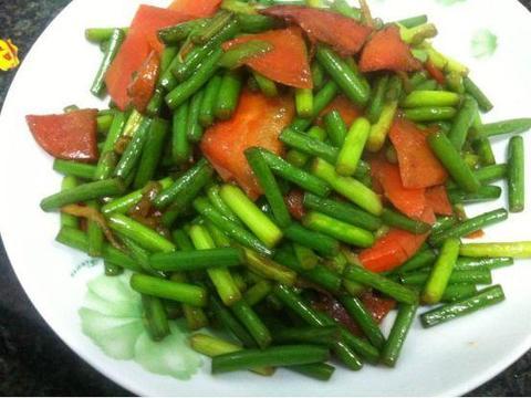 美味家常菜:清炒胡萝卜,蜜汁玫瑰山药,红糖冰粉