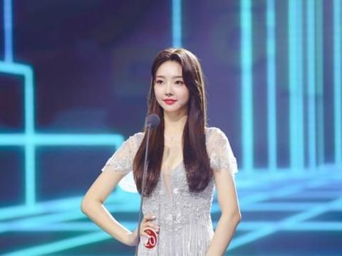 """2020韩国小姐,""""私照""""曝光,灵动大眼电力十足,真的只有22岁?"""
