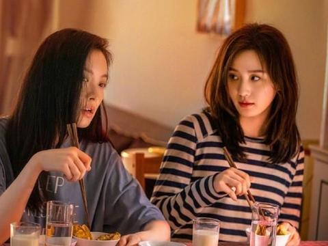 继《流金岁月》后,又一部两大女主闺蜜戏来袭,这演员阵容我爱了