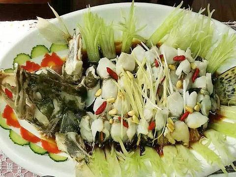 美食湖南、湘菜经典——乾隆鳜鱼卷,软滑嫩爽、肉汤鲜香扑面而来