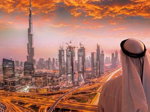 其迪拜当乞丐能月入47万?导游:别做梦了,贫富差距让你崩溃!