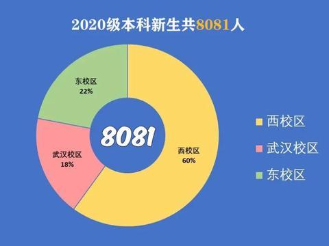 长江大学今年本科新生超8千,湖北籍占大半,这10所中学人最多