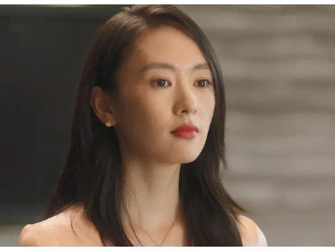 童瑶获金鹰奖最佳女演员,名气不大实力却不输于同行,矜贵又大气