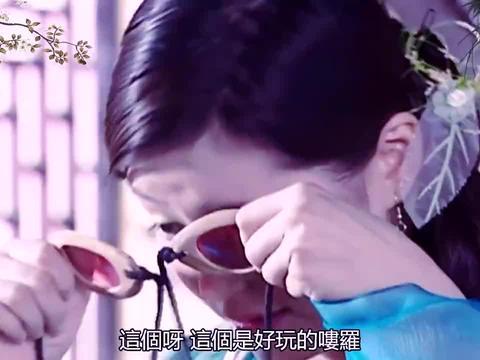 柏雪:她饰演的小仙女,很有灵性,刁蛮任性但依旧讨人喜欢