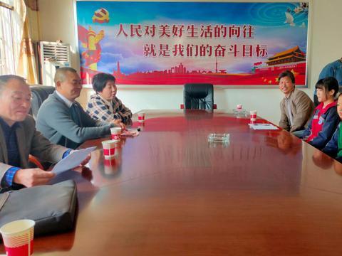 阳新21名贫困学子收到2020年度吴连助先生助学金