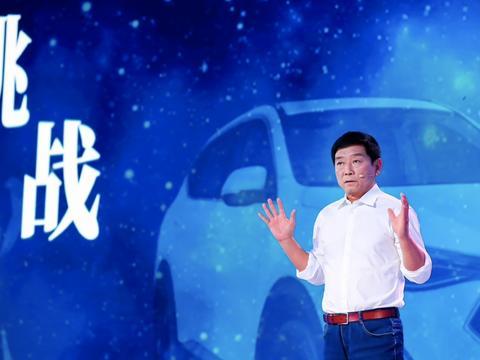 """股价暴涨190%,市值2289亿,长城""""困""""在造车新势力里"""
