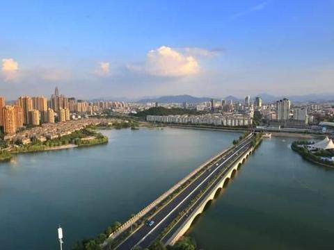 """浙江一""""宝藏""""县市,由绍兴代管,黄沙储量高达1亿吨"""
