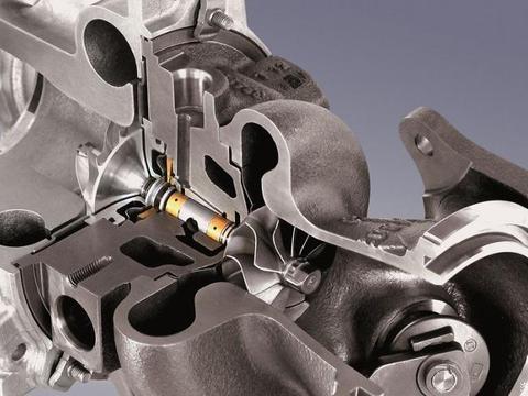 电动化时代内燃机没前途?大陆都准备出售涡轮增压器业务了