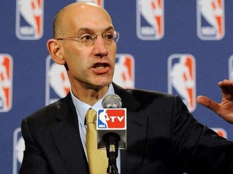 圣诞节前复赛?NBA新赛季开战日期出炉 打70场常规赛6月打总决赛