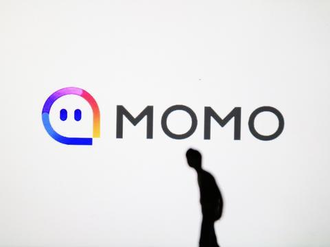 陌陌(NASDAQ: MOMO)宣布由总裁兼COO王力担任公司新任CEO