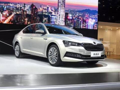 「汽车导购」预算15万,注重性价比,不妨来看看这两款B级轿车
