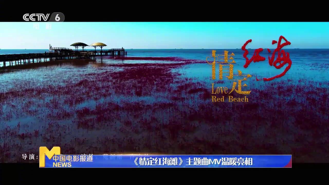 电影《情定红海滩》主题曲MV温暖亮相