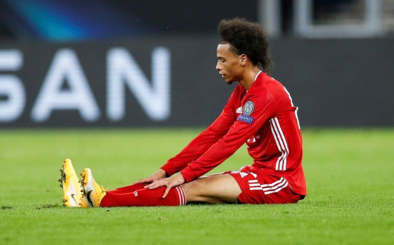 威客电竞VKGAME 膝伤后恢复了拜仁阵容