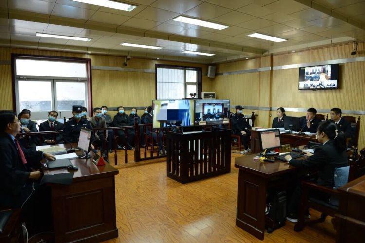 淄博市发展和改革委员会原党组成员、副主任许珂贪污受贿案一审公