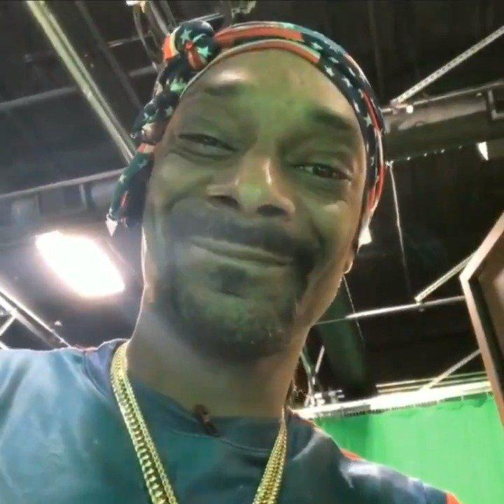 Snoop Dogg晒Xbox Series X冰箱!?不过他很快就删了这段视频