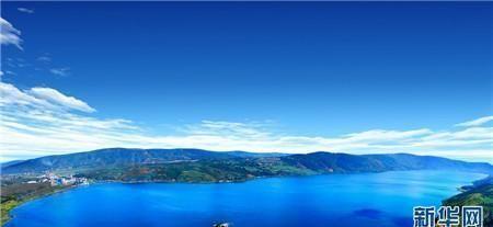 阳宗海水质稳步提升 流域生态持续改善